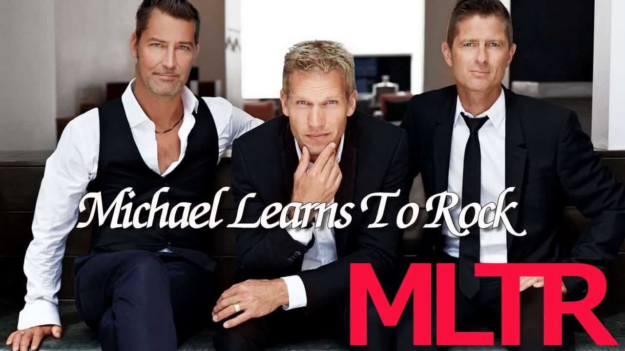Michael Learns To Rock Greatest Hits Michael Learns To ...