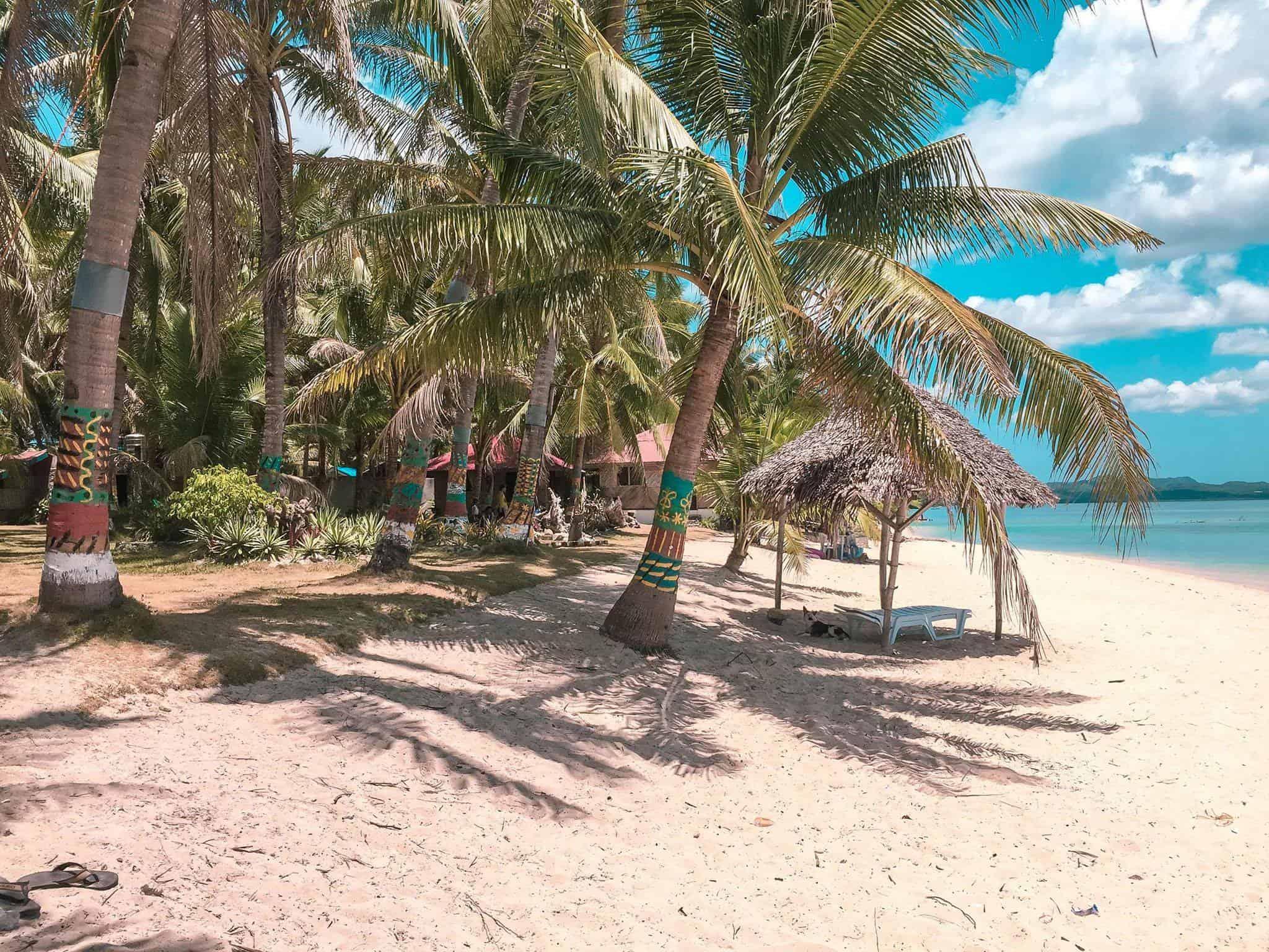 Orongan Beach Resort Anapog San Remigio (3)