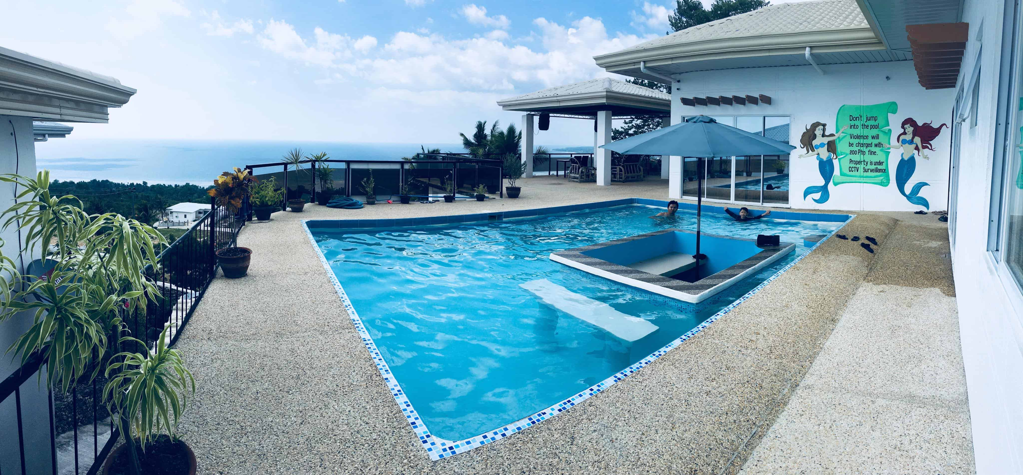 Seaview Mansion Resort Dalaguete Cebu (1)