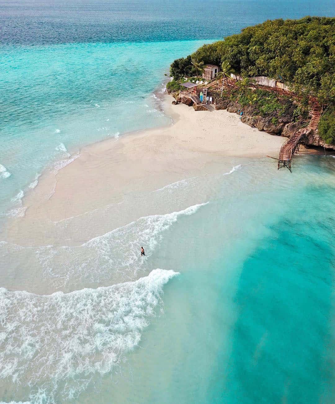 Sumilon Island Cebu (1)