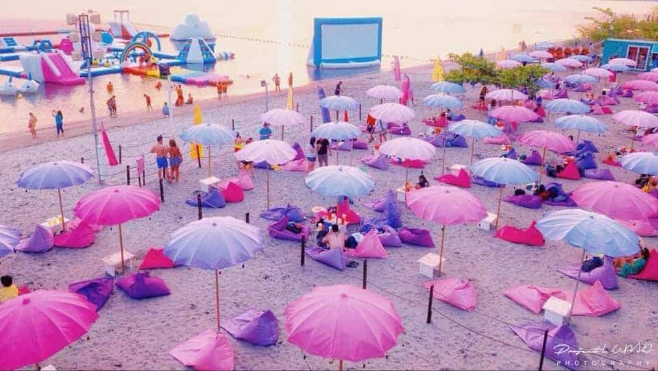 happy beach cebu pastel wonderland 3