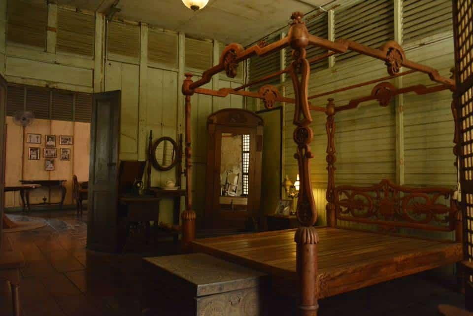 1730 Jesuit House Museo de Parian Cebu (3)