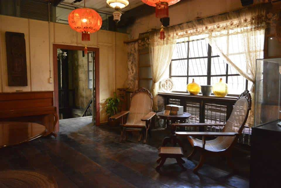 1730 Jesuit House Museo de Parian Cebu (4)