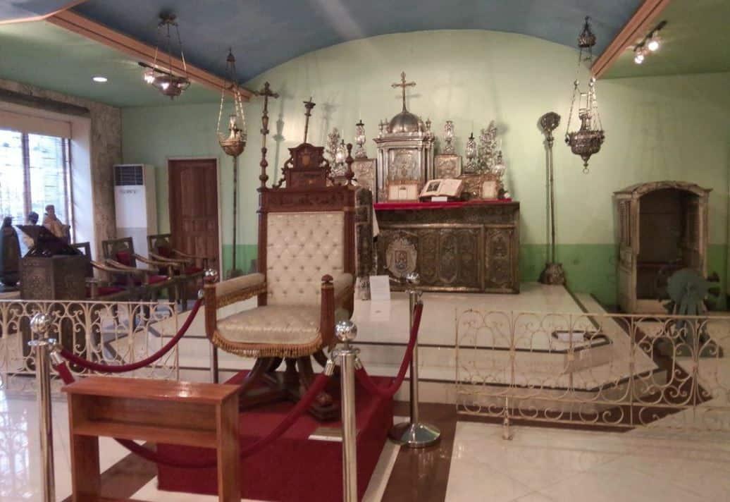 Archdiocesan Museum of Cebu (2)