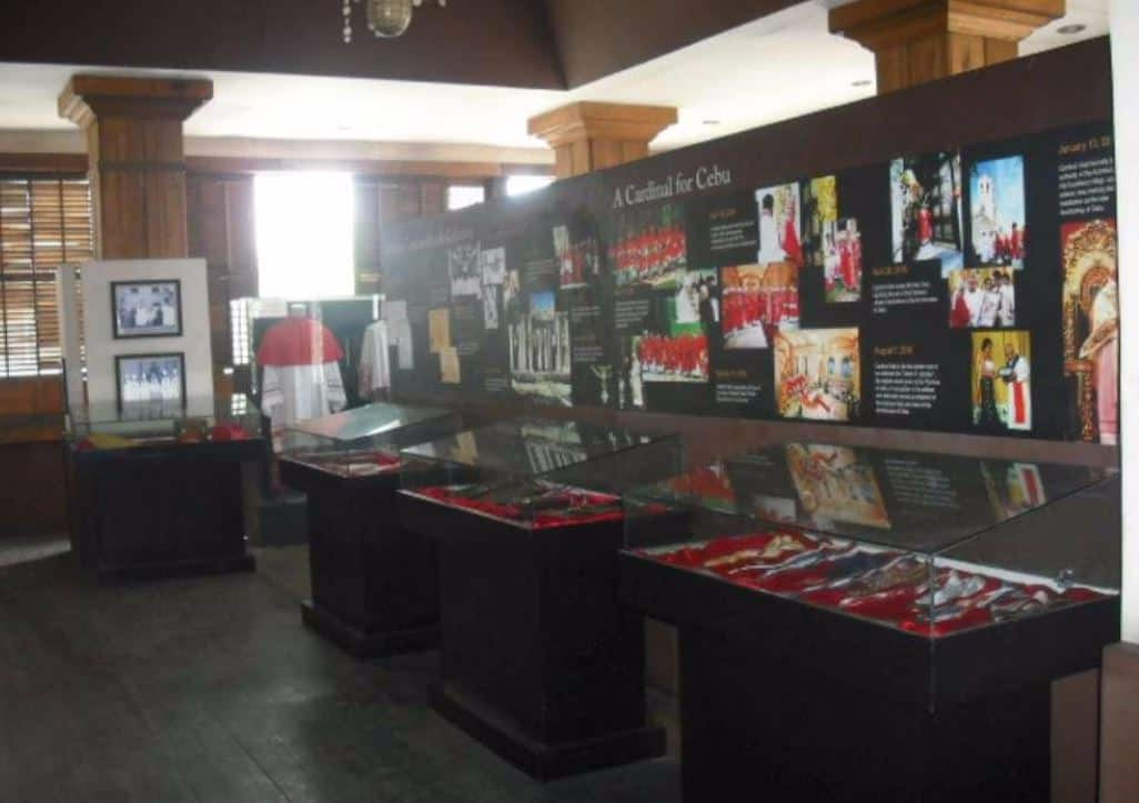 Archdiocesan Museum of Cebu (3)