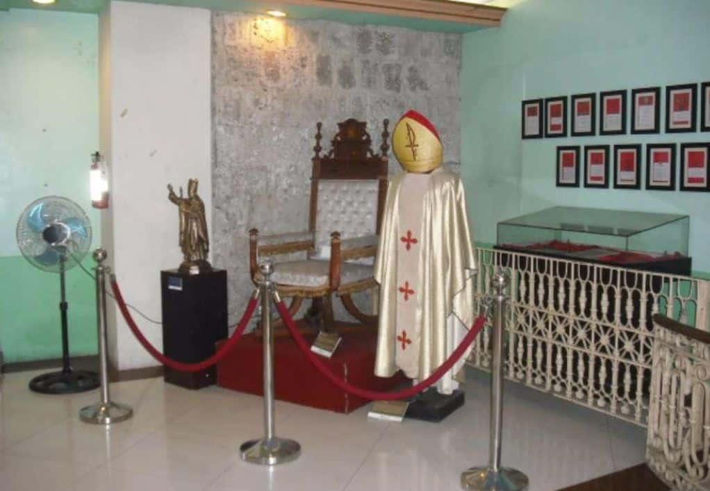 Archdiocesan Museum of Cebu (4)