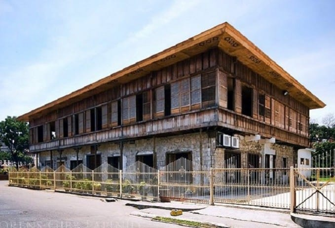 Archdiocesan Museum of Cebu (5)