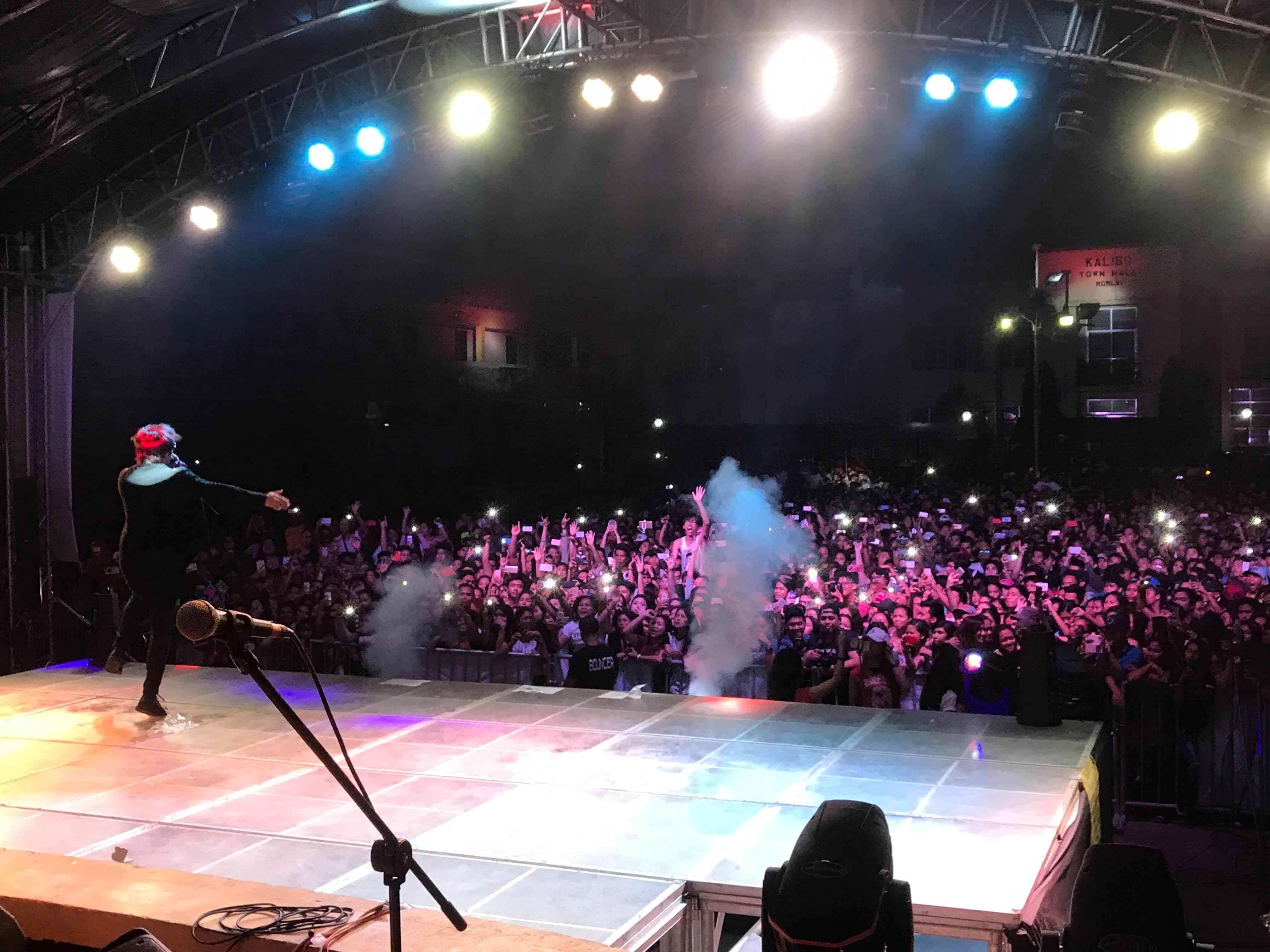 Ginuman Fest 2018 Ginebra (5)