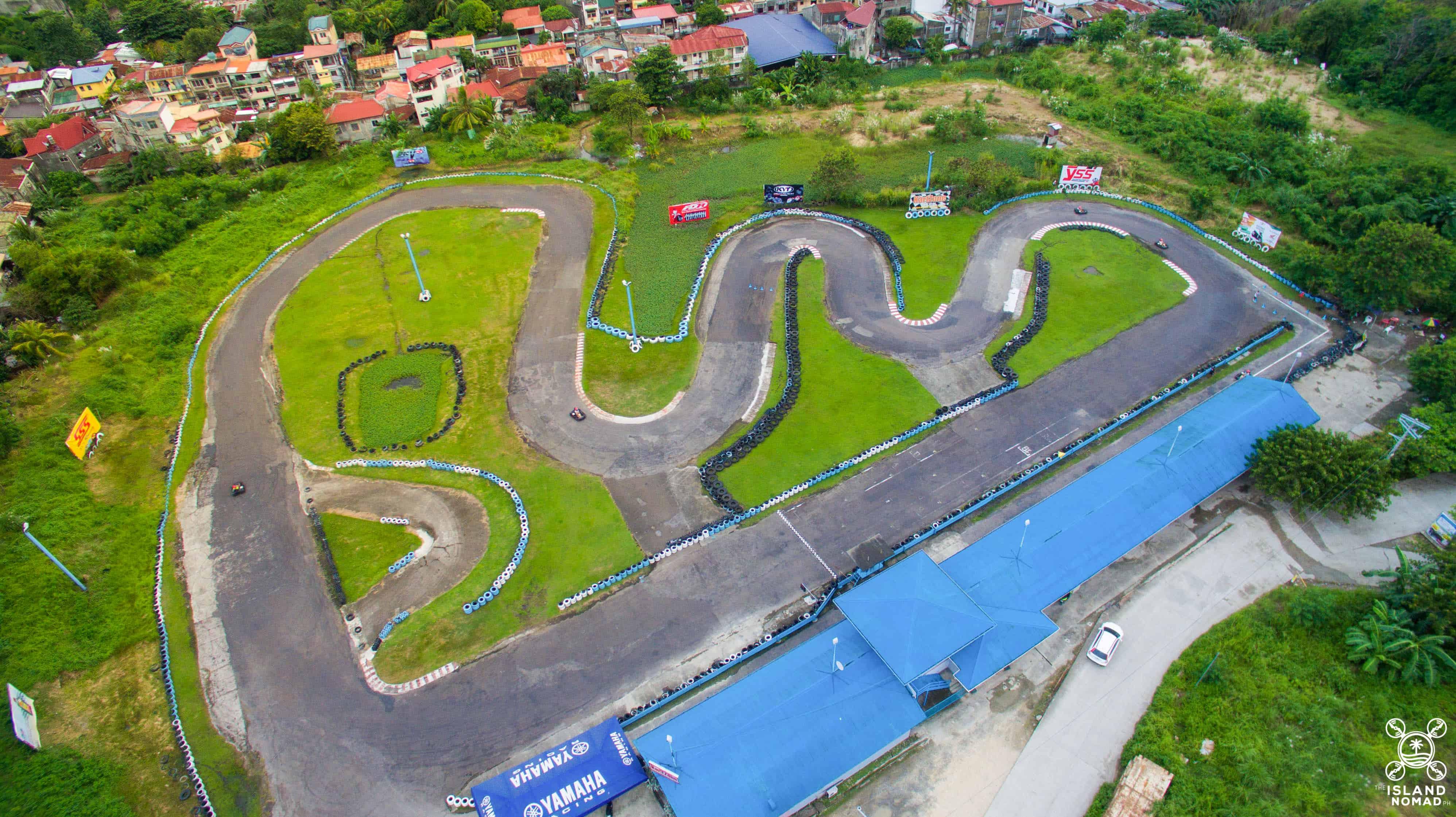 Kartzone Cebu (Kart Racing) (1)