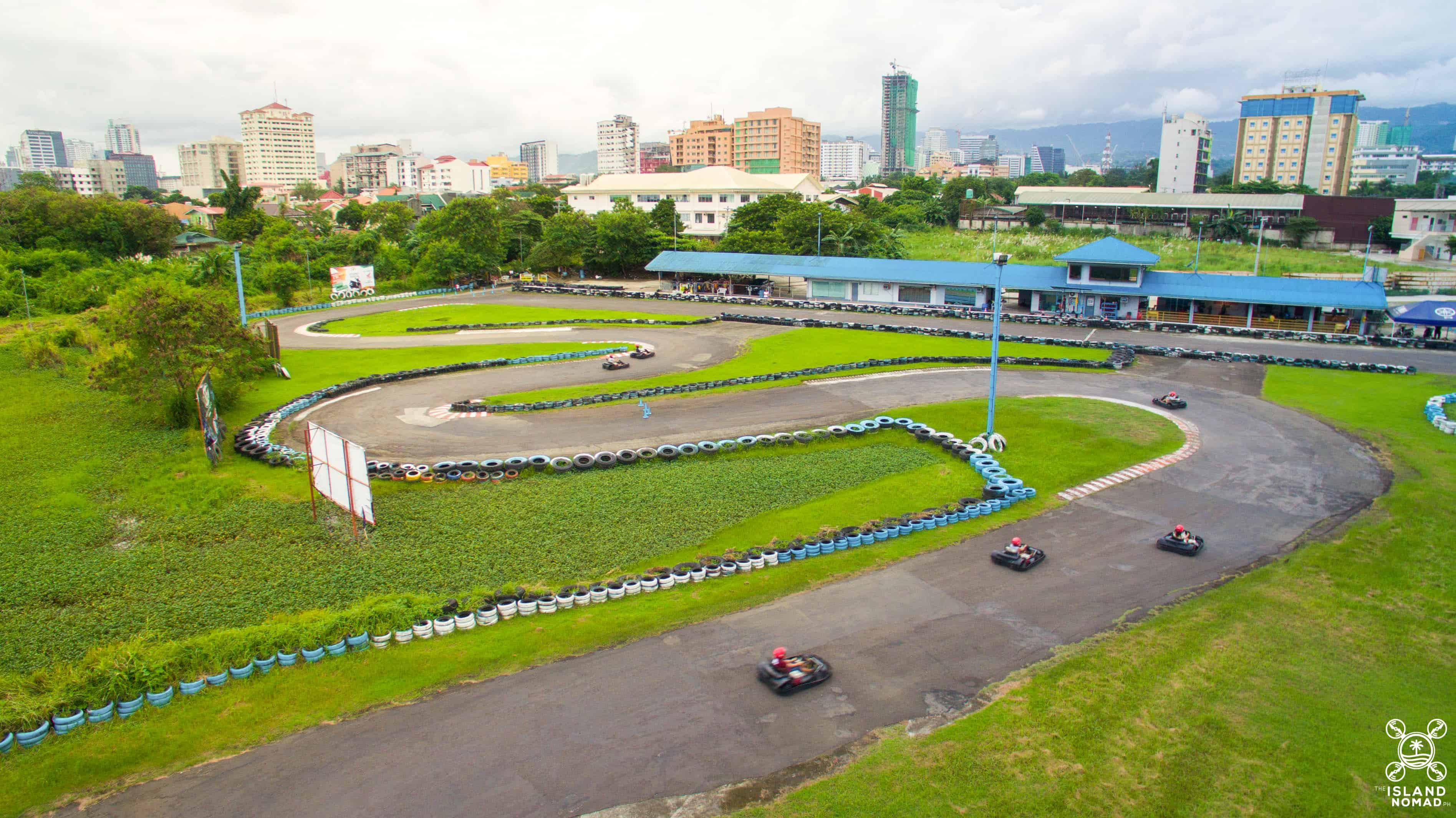 Kartzone Cebu (Kart Racing) (3)