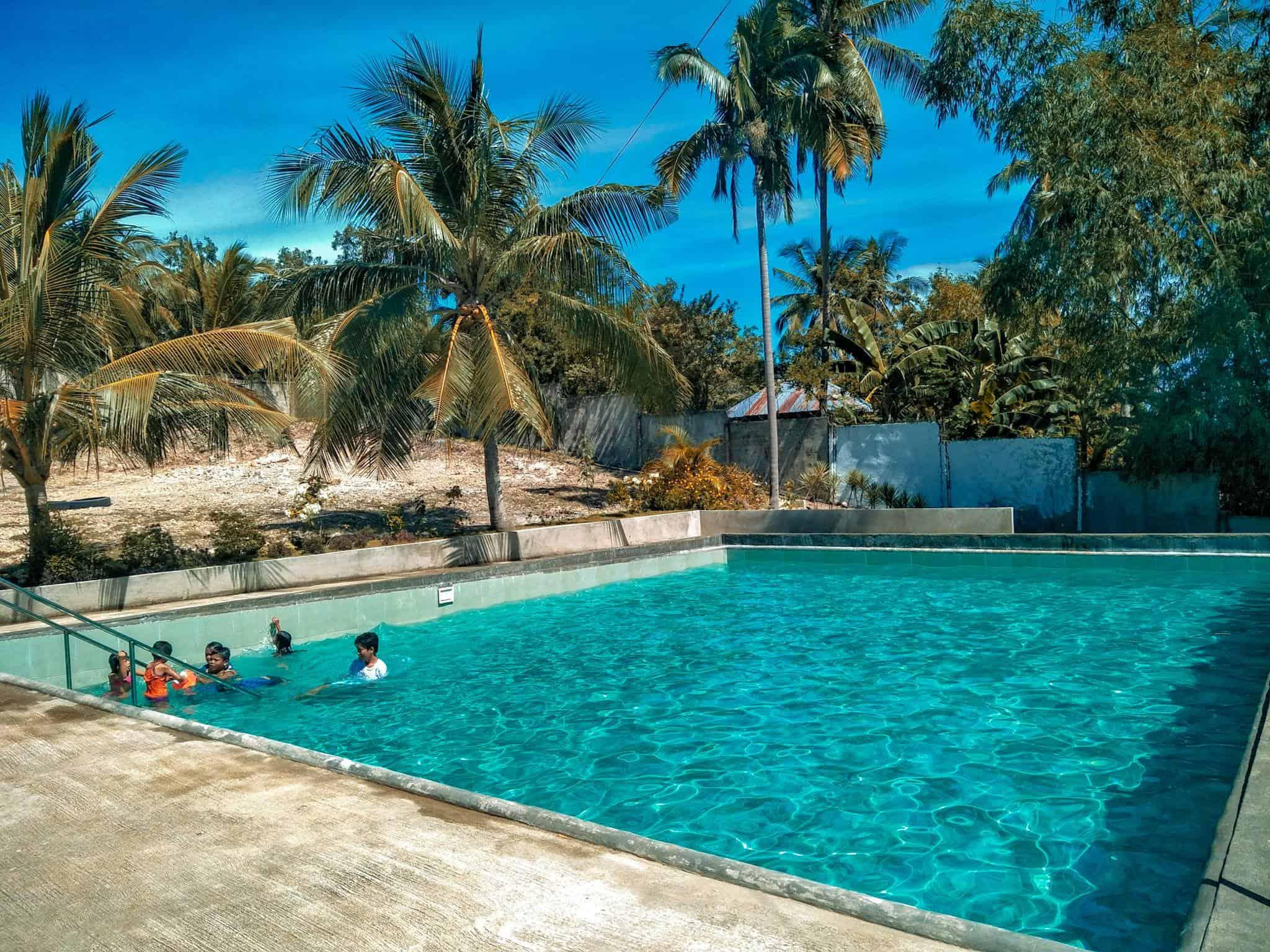 Maslog Pool Resort Tabogon Cebu (1)