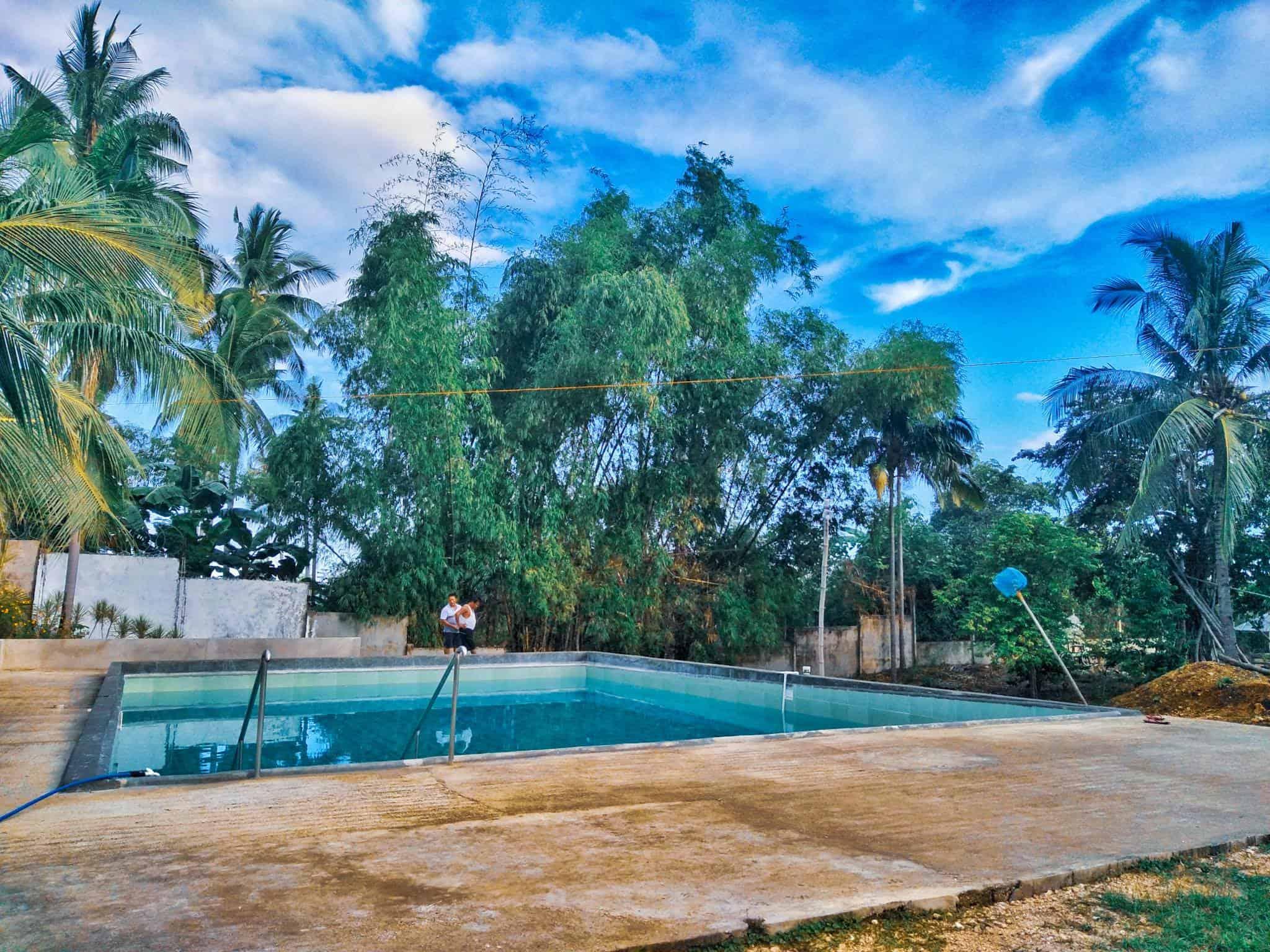 Maslog Pool Resort Tabogon Cebu (2)
