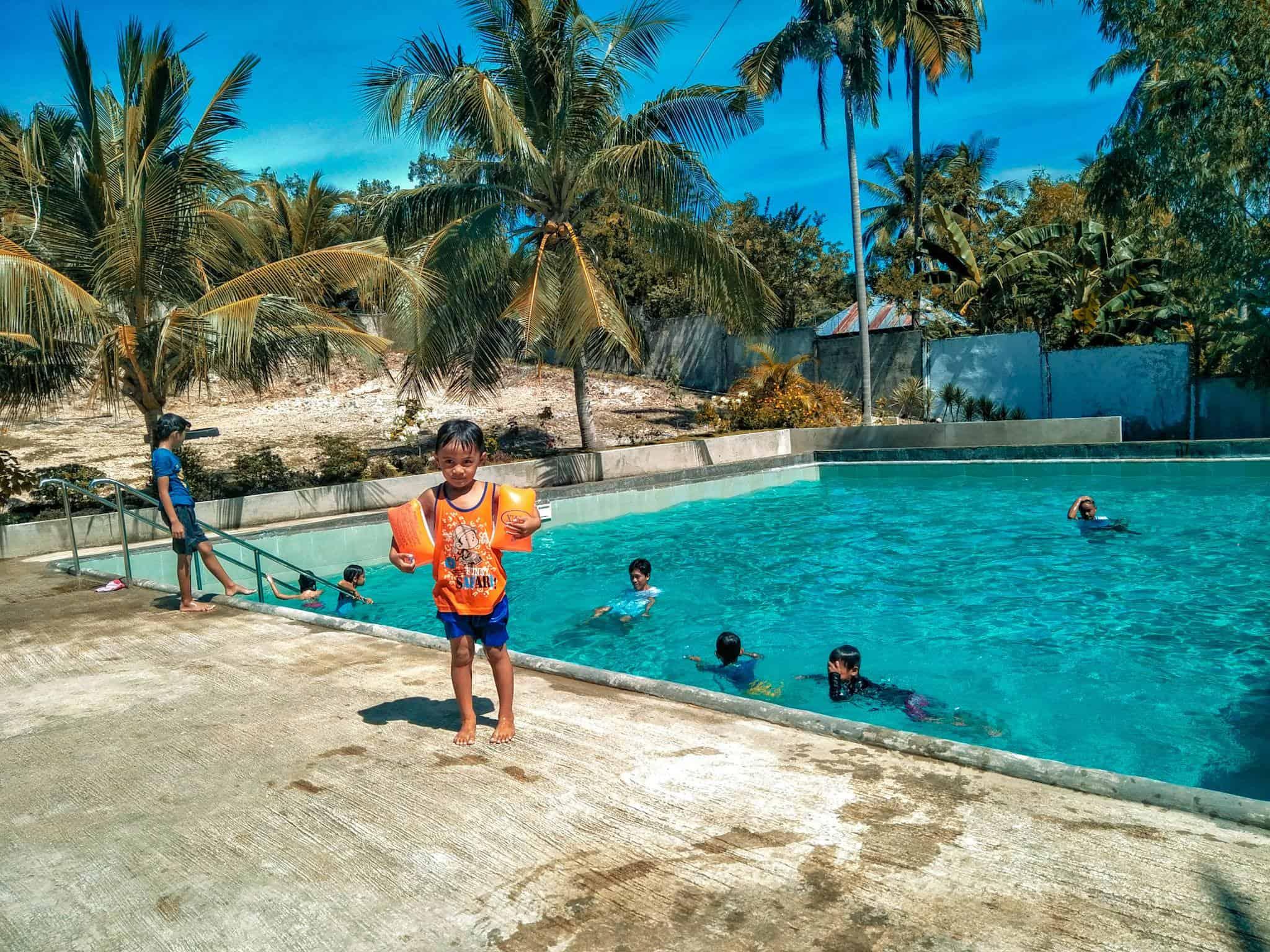 Maslog Pool Resort Tabogon Cebu (3)