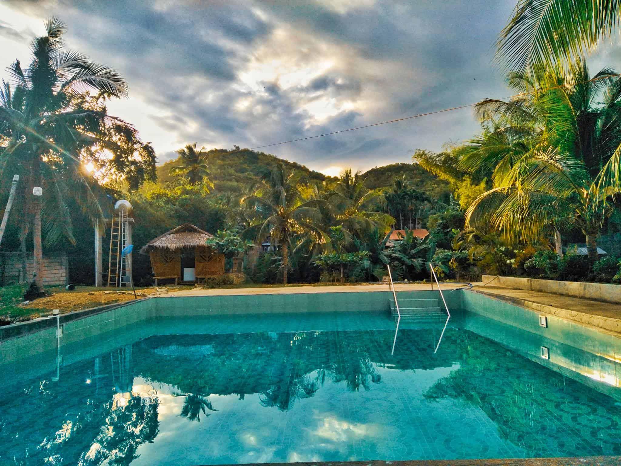 Maslog Pool Resort Tabogon Cebu (5)