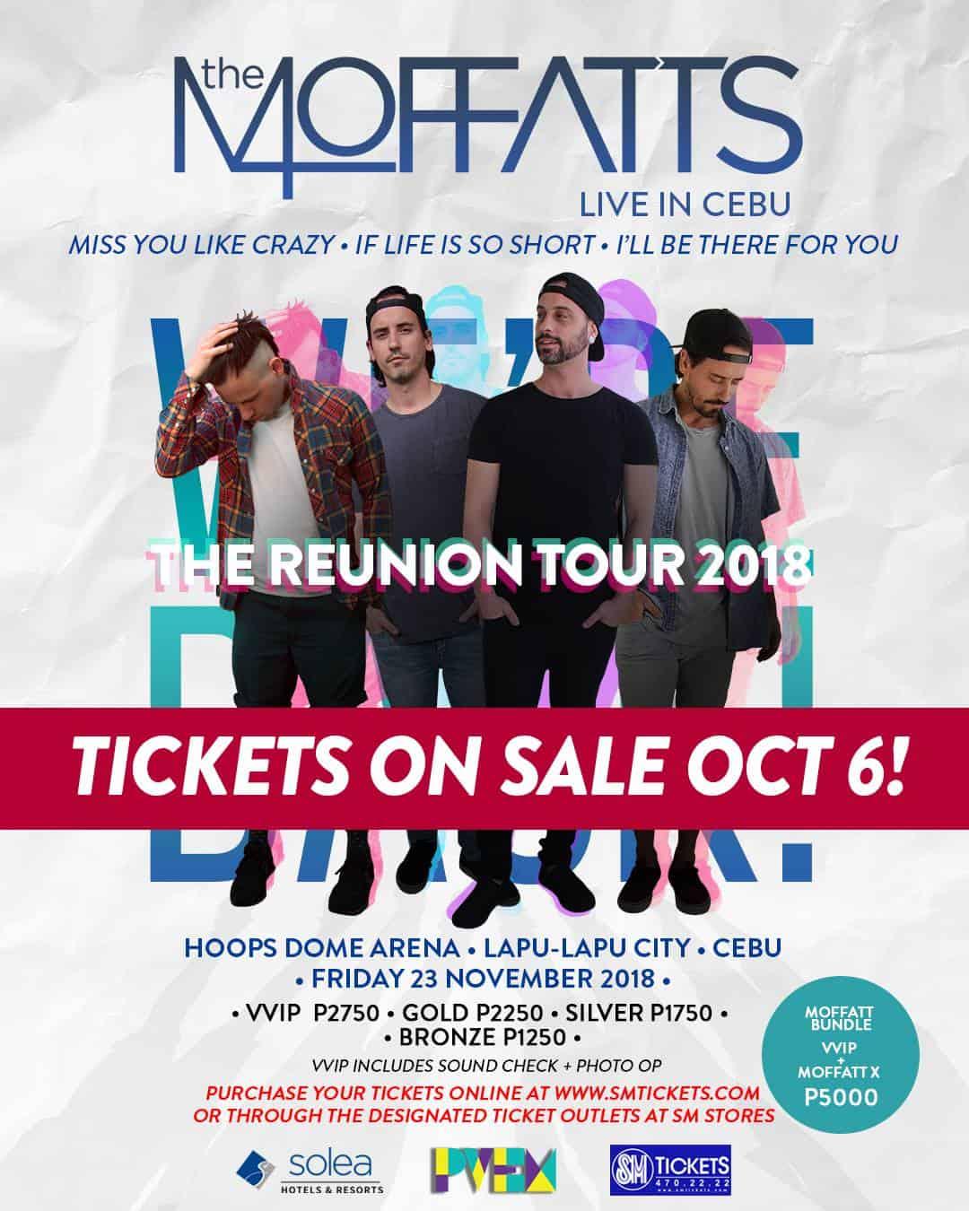 Moffats Cebu Concert (1)