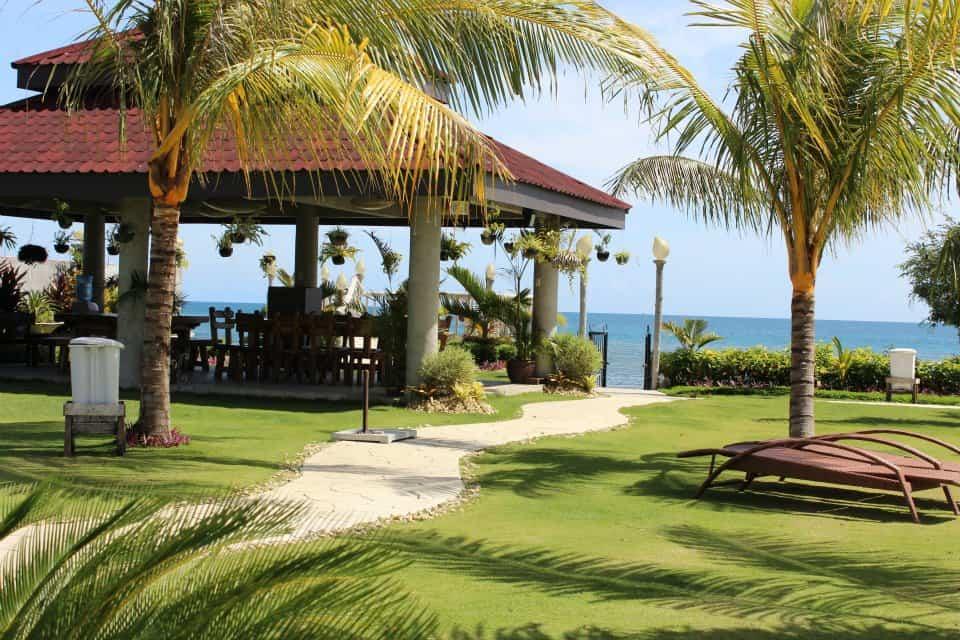 Pangeas Beach Resort (1)
