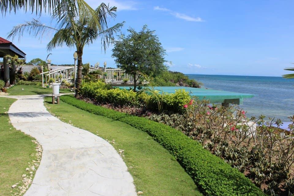 Pangeas Beach Resort (2)