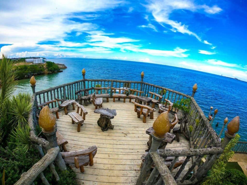 Pangeas Beach Resort Liloan Cebu (1)