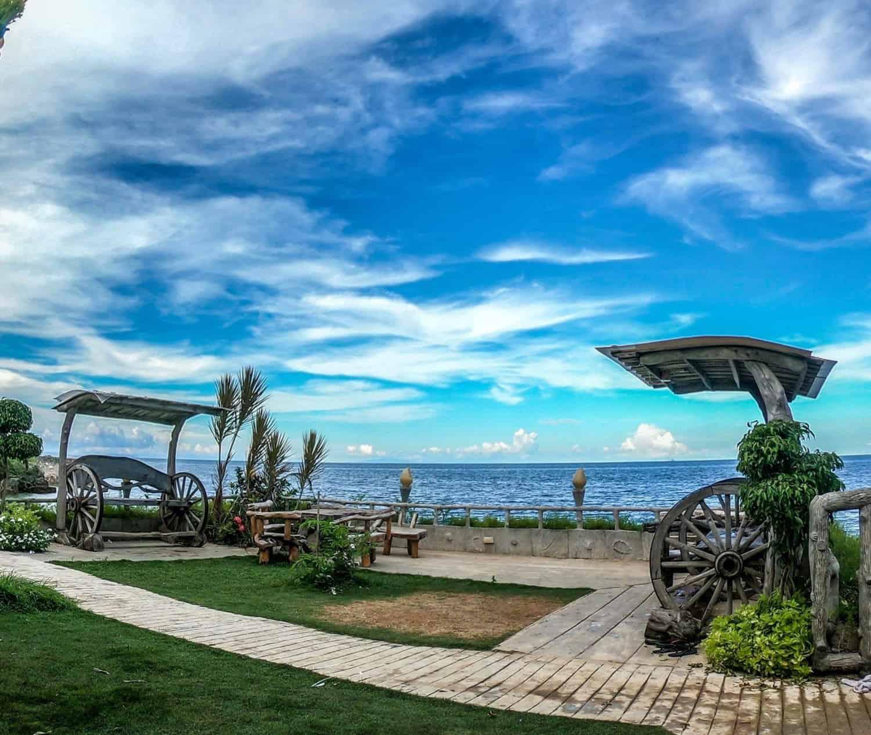 Pangeas Beach Resort Liloan Cebu (2)