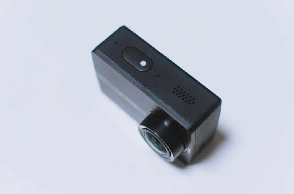 Yi Lite Action Camera (4)