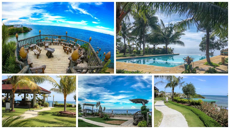 Pangeas Beach Resort A Refreshing