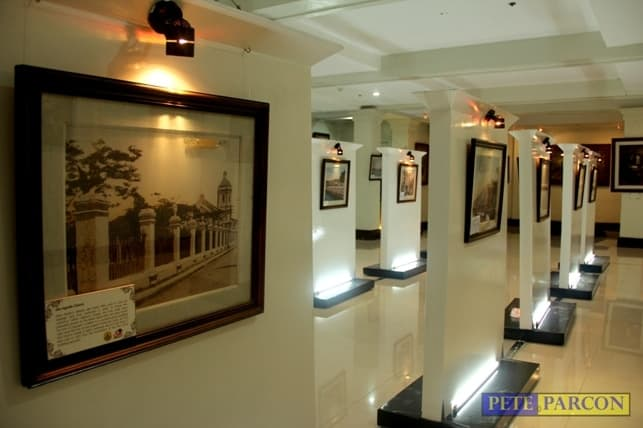 rizal memorial library and museum (1)