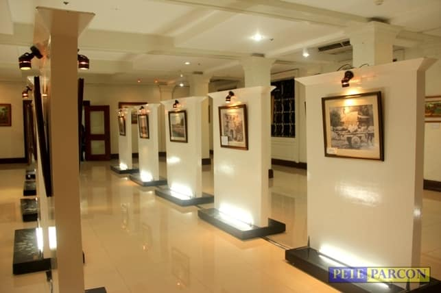rizal memorial library and museum (2)