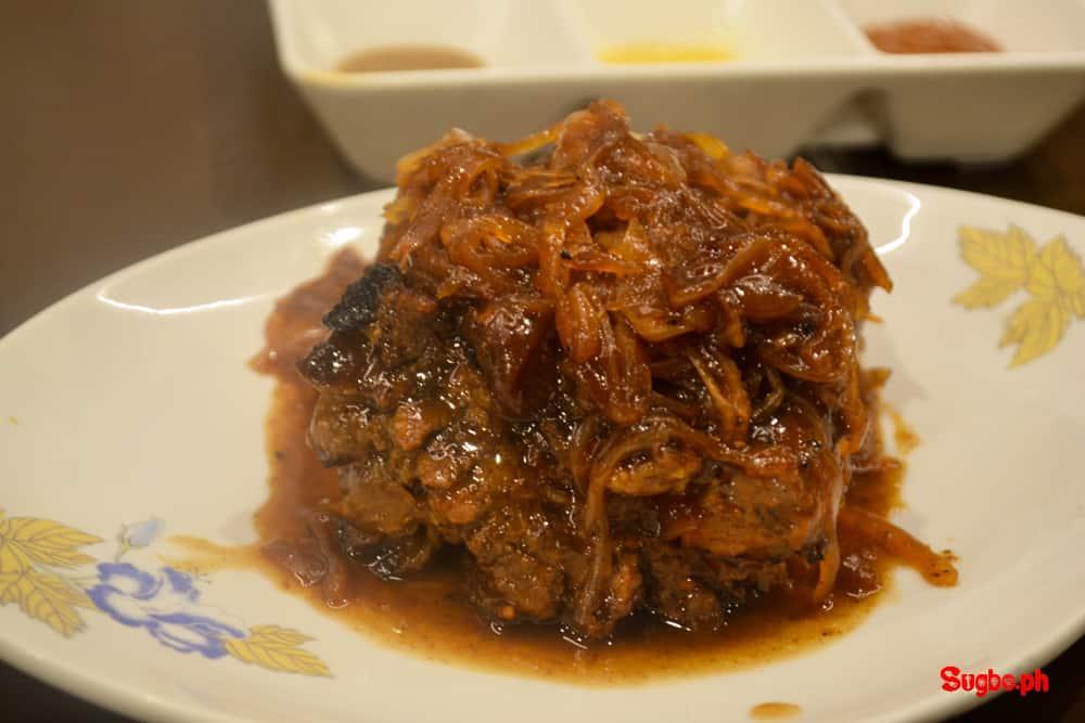 Galbi (Marinated Beef)