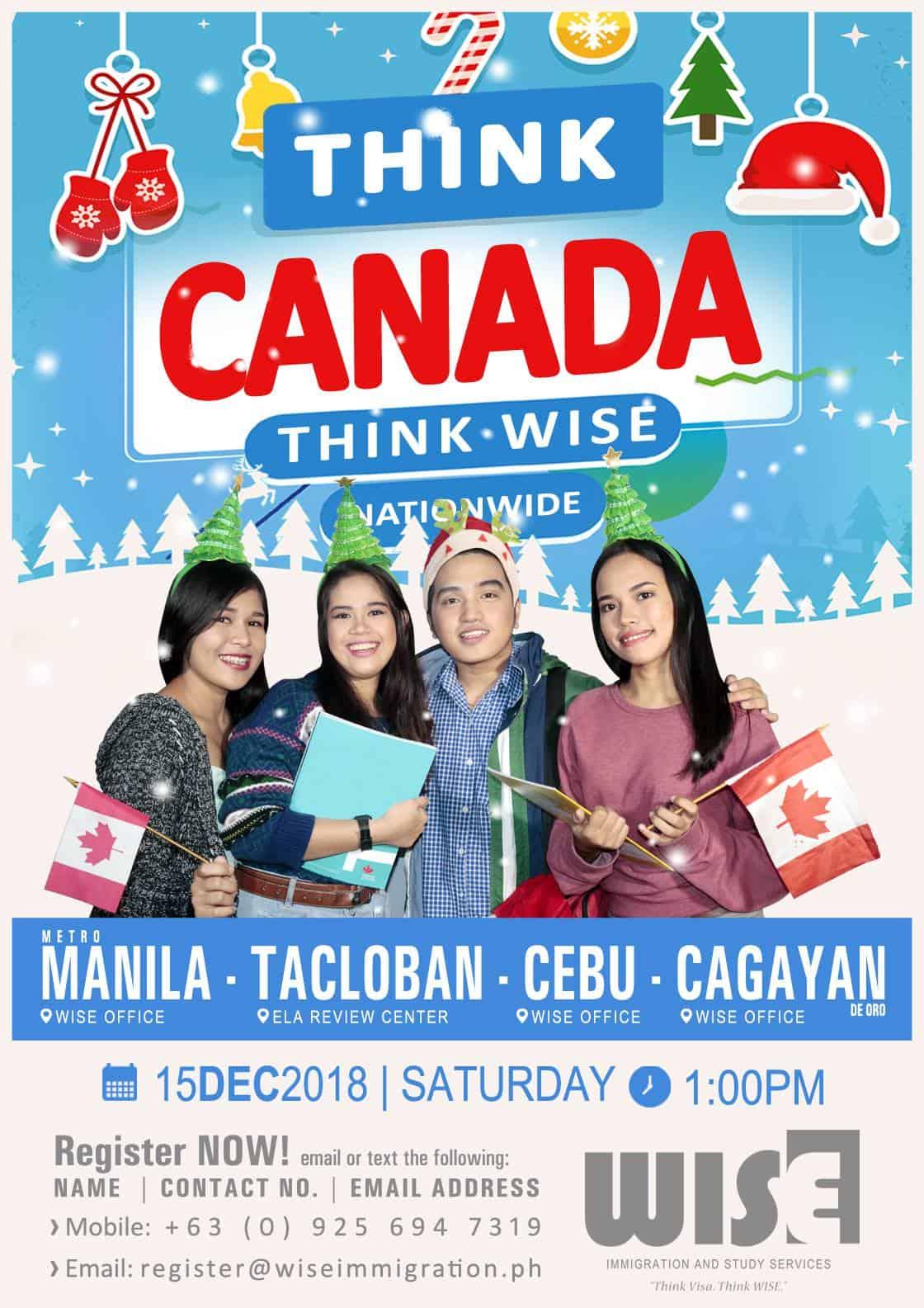 WISE Immigration Study Abroad Cebu