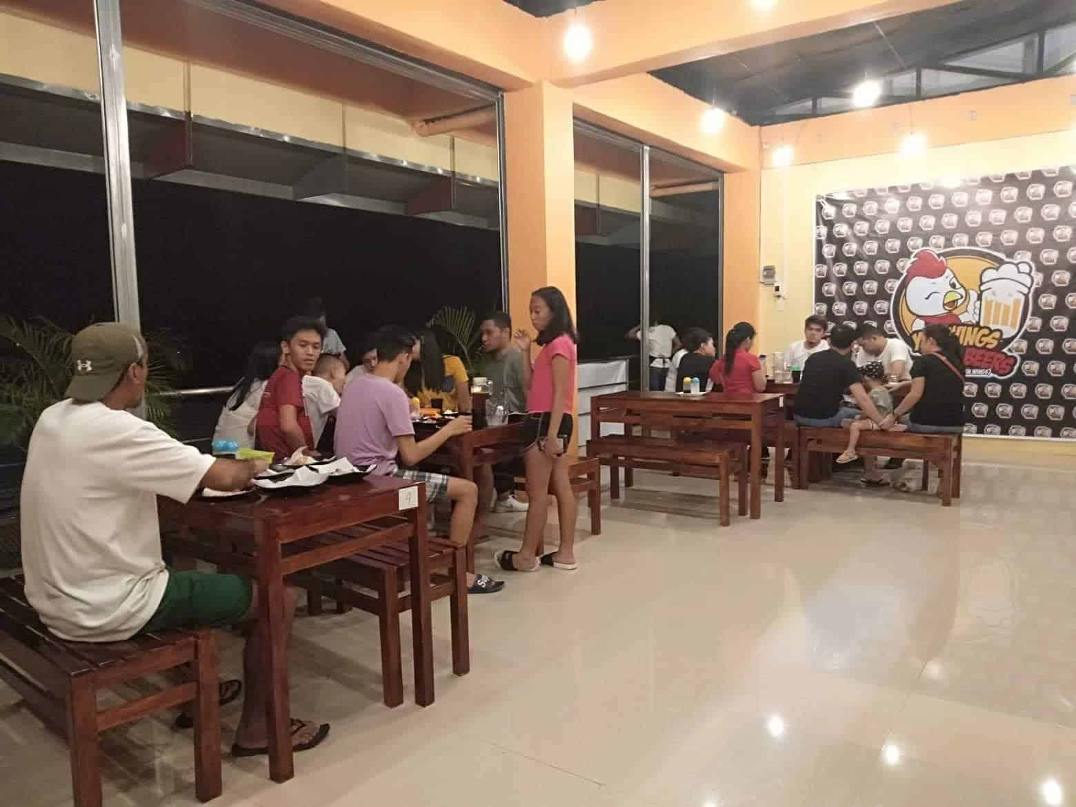 Yot Chicken Wings and Beer Unlimited Cebu (3)