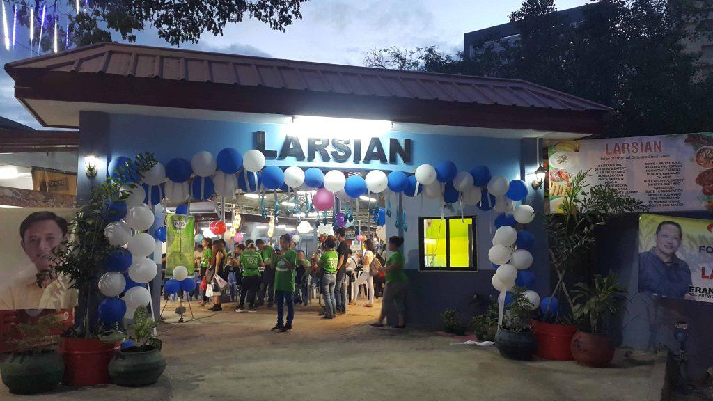 New Larsian sa Fuente Cebu (1)