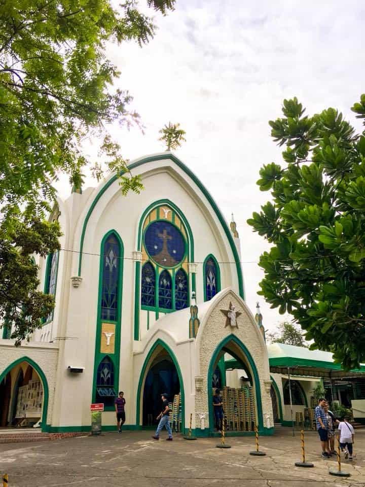 Carmelites Monastery