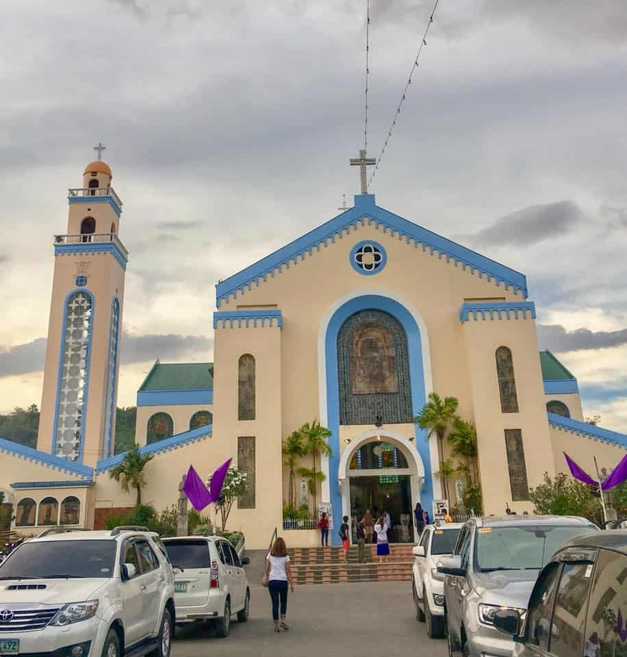 Our Lady of the Guadalupe Parish Cebu
