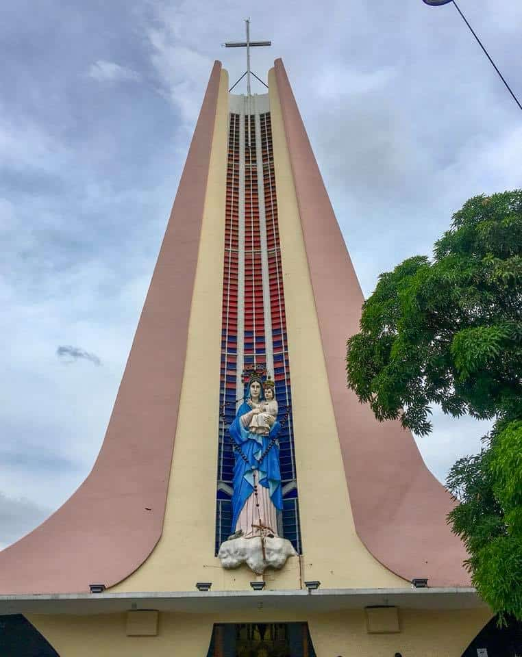 Our Lady of the Sacred Heart Parish Cebu