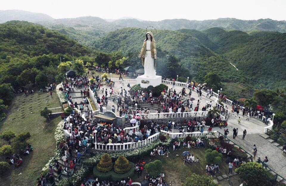 Q Park Compostela Cebu