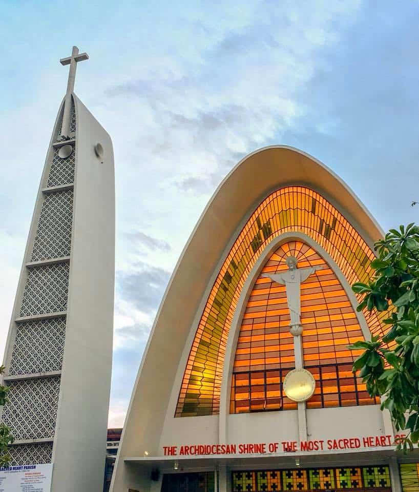 Sacred Heart Parish Cebu