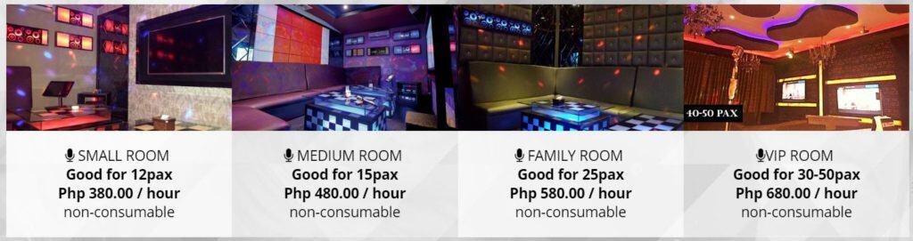 Top 10 KTVs / Karaoke in Metro Cebu   Sugbo ph - Cebu