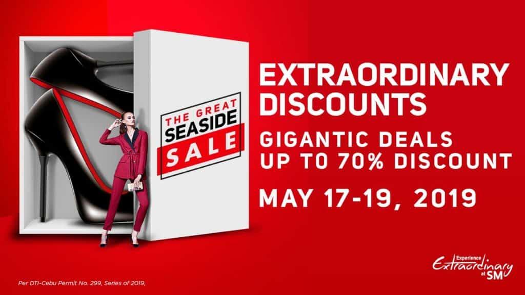 smseaside-3daysale-may2019