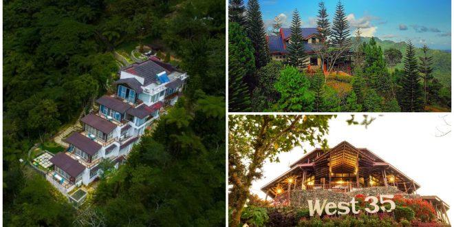 1 West 35 Eco Mountain Resort Balamban Cebu
