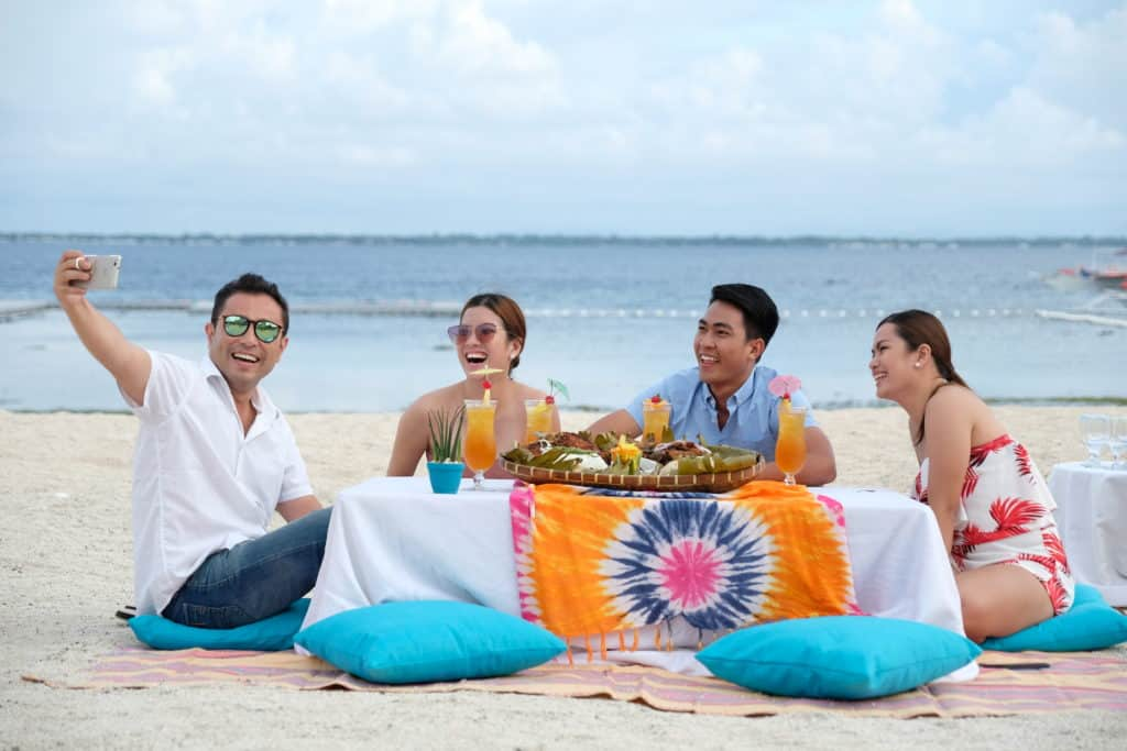Boodle By the Beach FUN