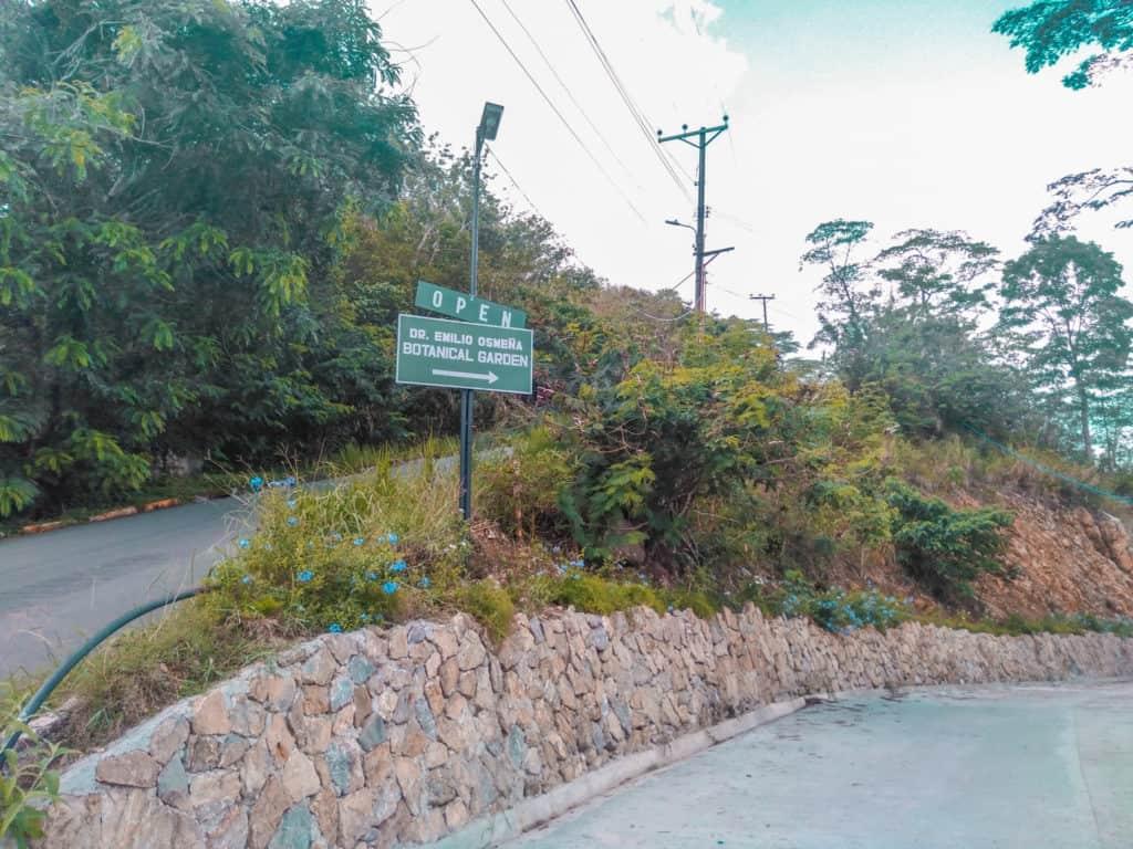 Dr Emilio Osmeña Botanical Garden Busay Cebu (5)