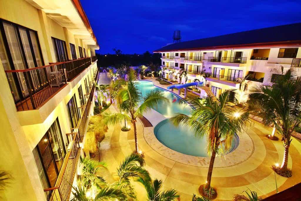 Isla Mactan Resort and Casino