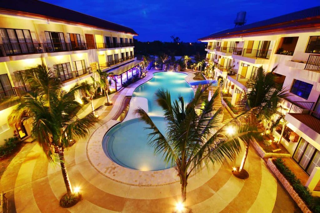 Isla Mactan Resort and Casino 2