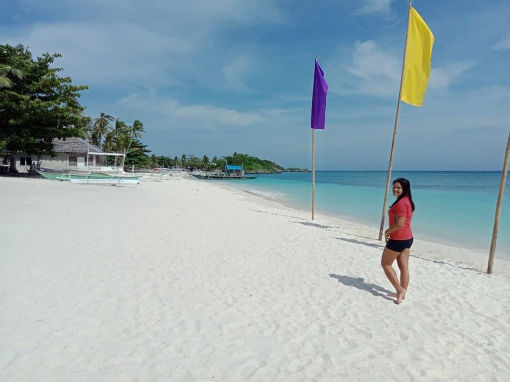 Langub Beach Malapascua Island Cebu (1)