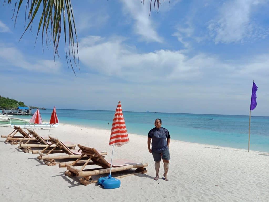 Langub Beach Malapascua Island Cebu (2)