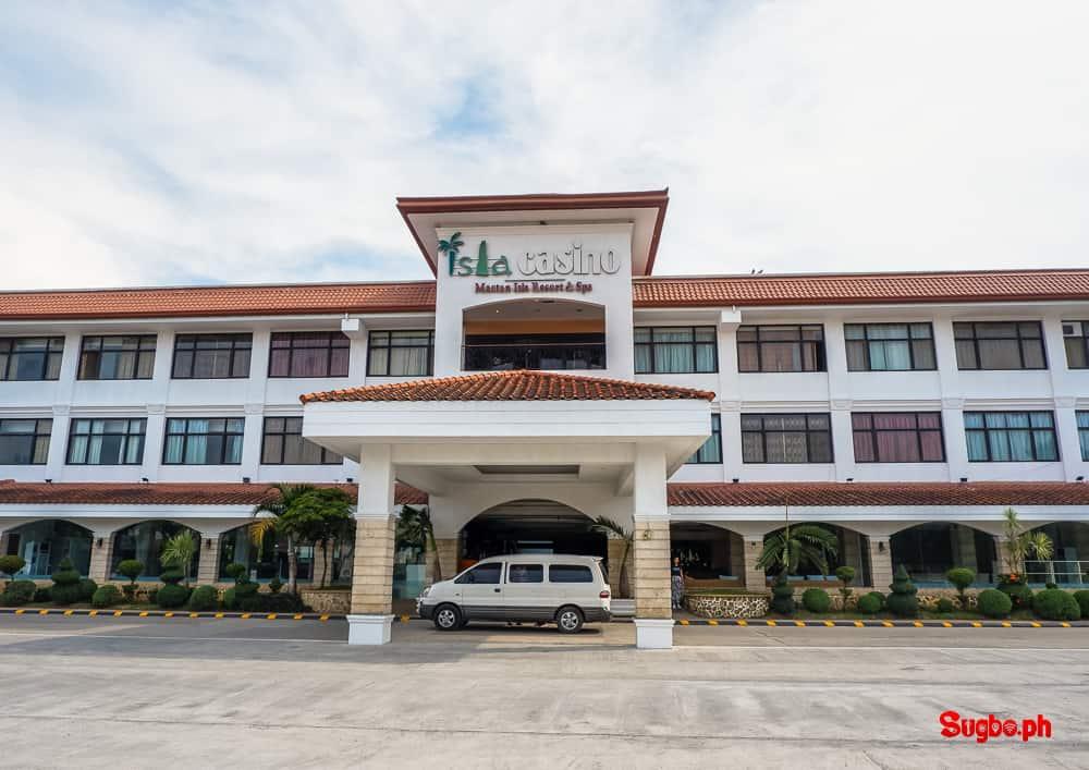 Mactan Isla Resort and Casino Cebu (2)