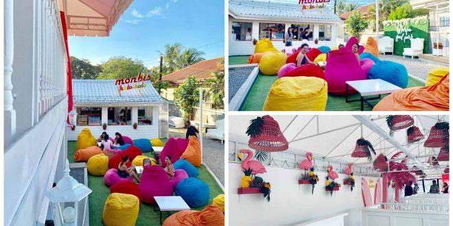 Werpa Food Park Cebu City Basak