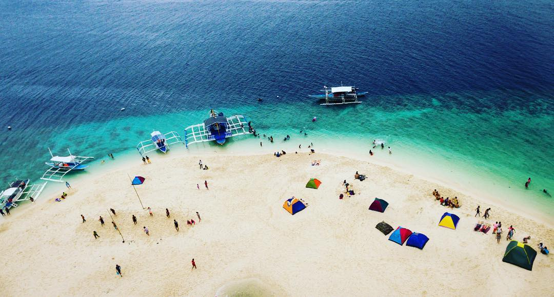 Basdaku Beach A Little Paradise In The
