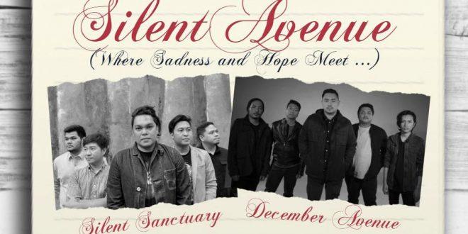 december avenue and silent sanctuary concert