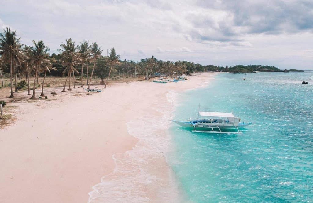 malapascua island cebu